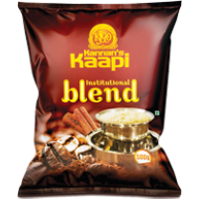 Institutional Blend